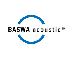 Baswa Acoustic - BASWAphon Sound Absorbing Plaster System